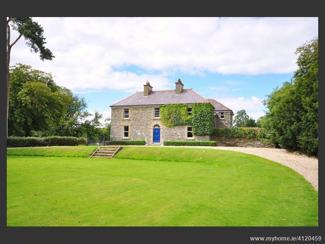 Toad Hall, Mullagh, Kells, Meath
