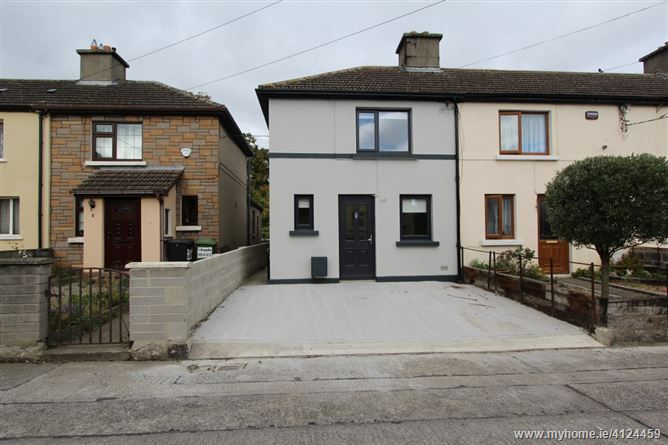 Photo of 4 Mc Cabe Villas, Booterstown, Dublin