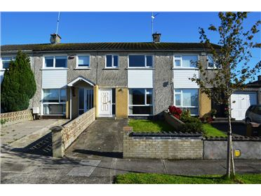Photo of 35 Oaklands Avenue, Swords, Co. Dublin