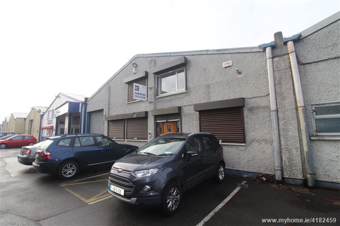 Dabrena House, Unit 7, Ballymount Road Industrial Estate, Ballymount Road Lower, Walkinstown, Dublin 12