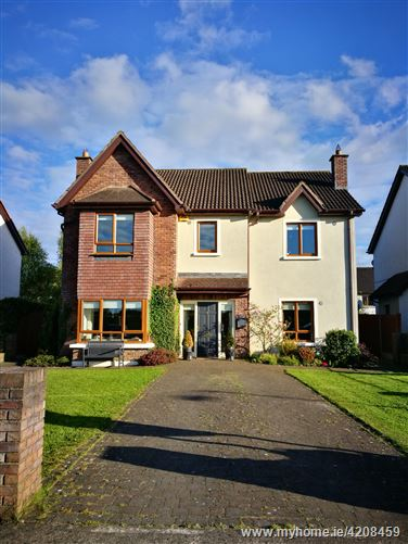 6 The Belfry, Duleek, Meath
