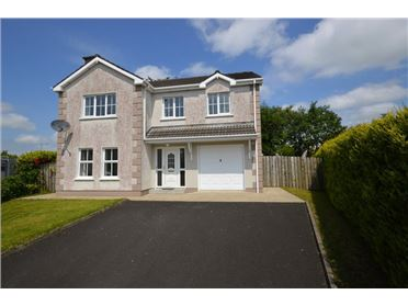 Photo of 58 Meadowhill, Letterkenny, Co Donegal, F92 CKC3