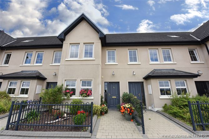 Main image for 23 Aster Lawn, Abbey Fort, Kinsale, Cork