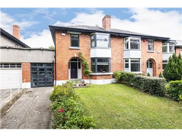 Photo of 115 Griffith Avenue, Drumcondra, Dublin 9
