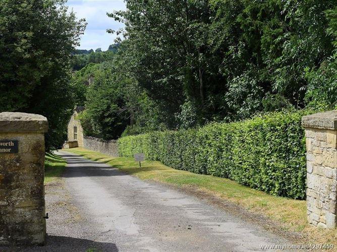 Main image for Aylworth Manor,Naunton, Gloucestershire, United Kingdom