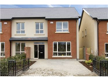 Main image for 6 DodderBrook View, Oldcourt Road, Ballycullen, Dublin 24