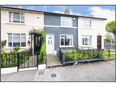 Photo of 43 Clonliffe Avenue, Drumcondra, Dublin 3