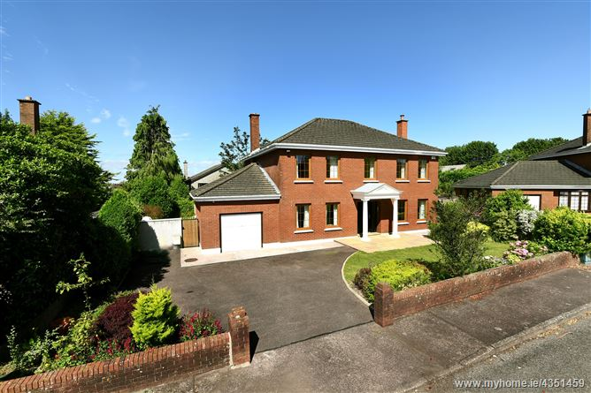 Main image for 2 Shrewsbury Downs, Ballinlough Road, Ballinlough, Cork City