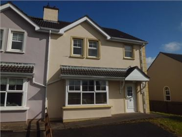 Main image of 11 The Croft, Letterkenny, Donegal