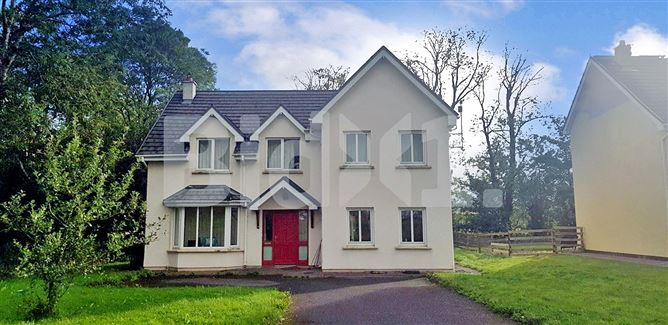Main image for 25 Radharc Na Coillte, Rathcoole, Mallow, Co. Cork