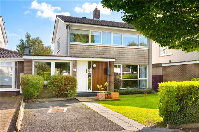 Main image for 31 Ailesbury Grove, Dundrum, Dublin 16, D16 YW80
