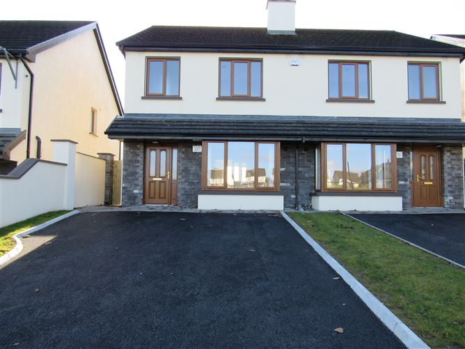 Main image for 127 The Maples Hazelhill, Ballyhaunis, Mayo