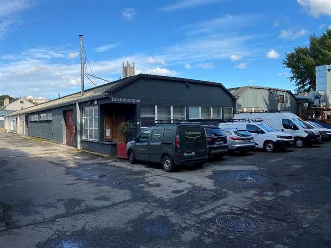 Main image for Unit G7 / G8 Chapelizod Industrial Estate, Chapelizod Dublin 20