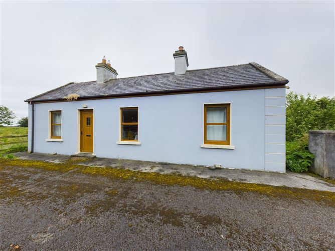 Main image for Cobblers Cottage, Kilbegly, Ballinasloe, Galway