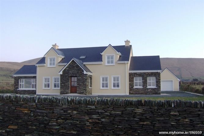 Doora, Large Luxury Family Home, Portmagee