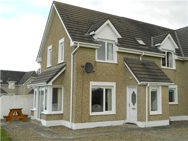 4 C Moore Bay, Carrigaholt Road, Kilkee, Co. Clare