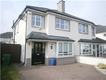 Main image of 5 Beverton Way, Donabate, Dublin