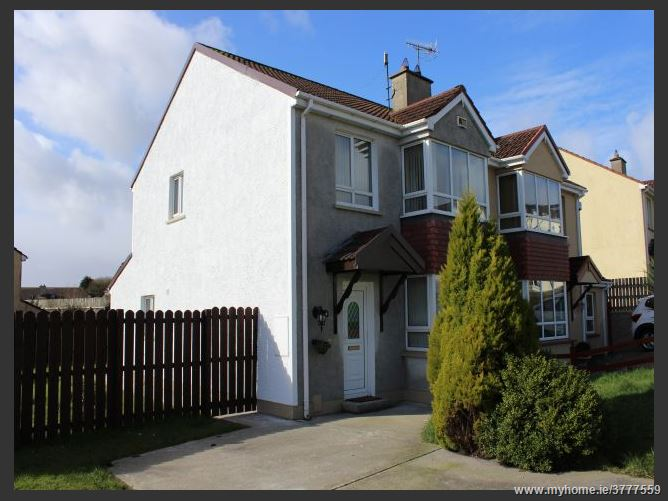 44 Ashfield, Letterkenny, Donegal