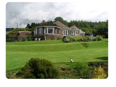 Photo of Butterhill Lodge,, Blessington, Wicklow