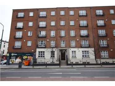 Main image of Apt. 56 Sackville Court, North City Centre, Dublin 7