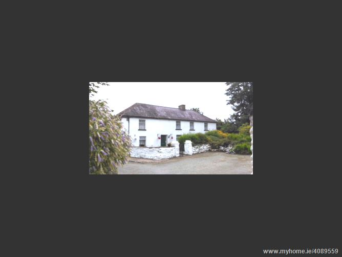 """Bohadoon Farmhouse, Bohadoon, Dungarvan, Waterford"