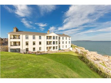 Main image of Apt 3 Bartra Rock, Harbour Road, Dalkey, County Dublin
