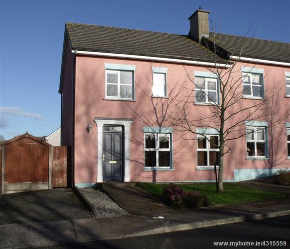 Main image for 59 Cruachan, Dungarvan, Waterford