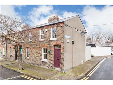 Photo of 27 Kirwan Street, Stoneybatter, Dublin 7