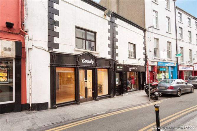 Main image for 55 South Main Street, Wexford Town, Wexford