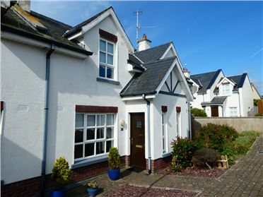 26 Beachview, Duncannon, Wexford
