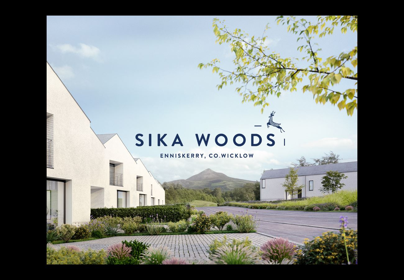 Main image for Sika Woods, Enniskerry, Co. Wicklow