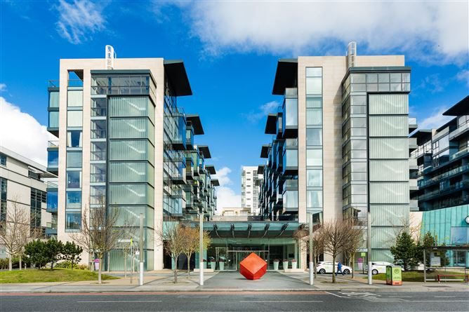 205 The Edges 1 Beacon South Quarter, Sandyford,   Dublin 18