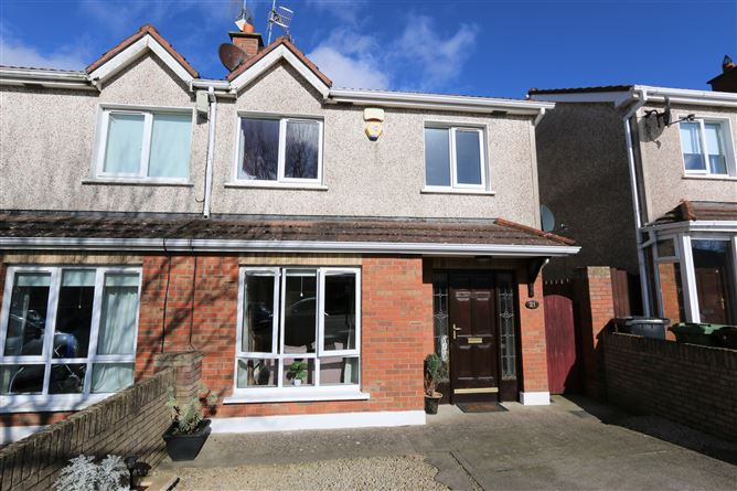 21 The Park, Riverbank, Drogheda, Louth