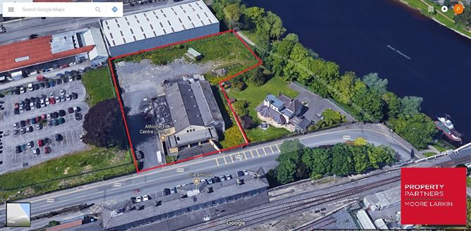 Main image for Grace Road, Athlone East, Westmeath