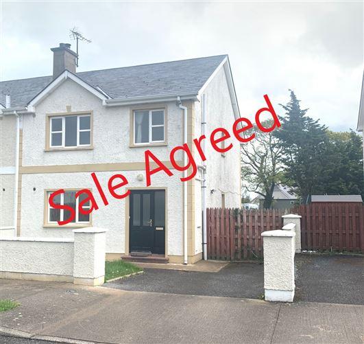 Main image for No. 18 Oakgrove, Kinlough, Leitrim