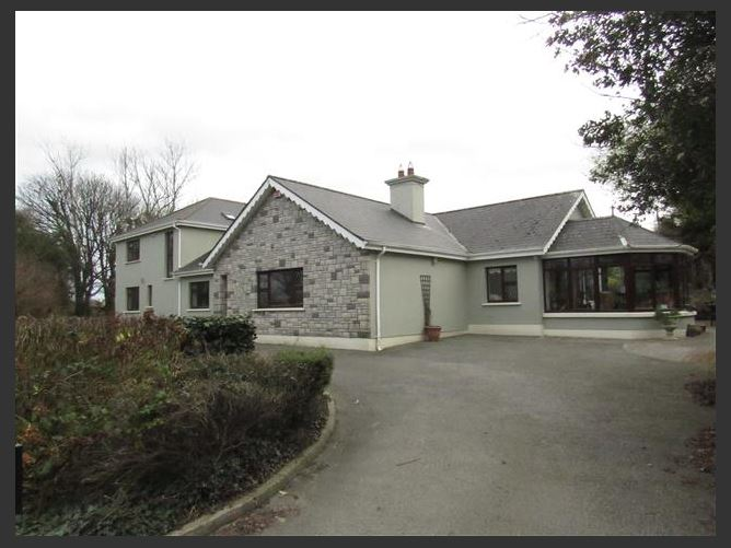 Main image for Hilltown House, Ballymitty, Wexford