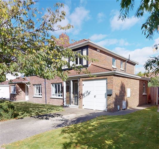 Main image for 116 Fosterbrook, Booterstown, Blackrock, Co. Dublin