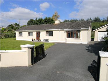 Photo of  8 Forge Road, Narrabane, Kilmacow, Kilkenny