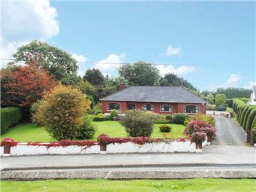 Kells Road, Kingscourt, Co Cavan