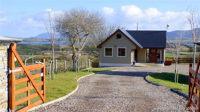 Main image for Mulroy Drive Cottage - Carrigart, Donegal