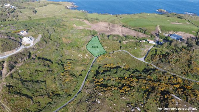 Main image for Site B, Drumanoo, Killybegs, Donegal
