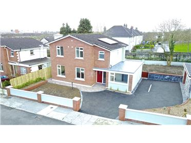 Photo of 1 Ballinfoyle Mews, Headford Road, Galway
