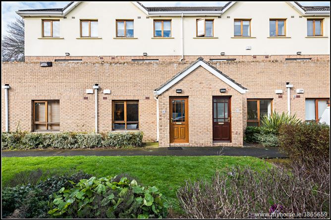 40 The Court, Larchill, Santry, Dublin 9