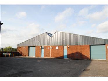 Photo of Childers Road Enterprise Centre, Ballysimon, Limerick