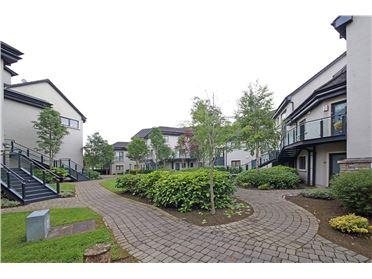 Main image of 14 Block C Garden Apartments,  Devoy Quarter, Naas, Co Kildare, W91 NA03