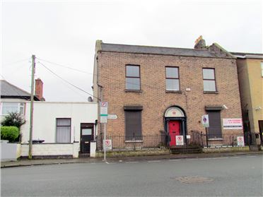 Photo of 26 & 26A Montpelier Hill, off Infirmary Road, Arbour Hill, Dublin 7