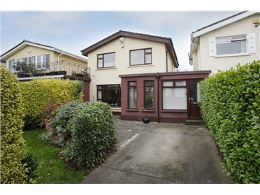 Photo of 25 Portmarnock Crescent , Portmarnock, County Dublin