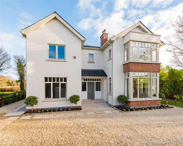 The Brambles, Streamstown Lane, Malahide, County Dublin