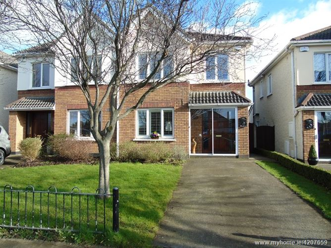 22 Redberry, Finnstown Priory, Lucan, Dublin