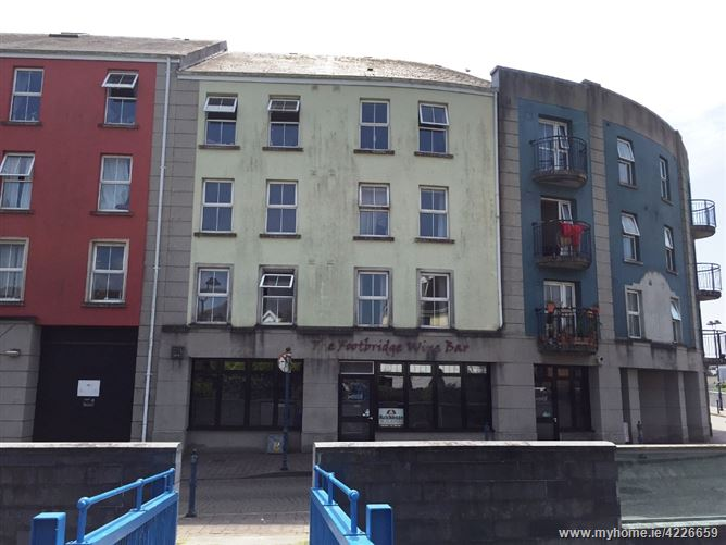 11 Cois Caladh, Georges Quay, Waterford City, Waterford